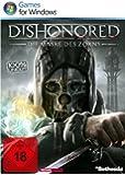 Dishonored: Die Maske des Zorns [PC Steam Code]