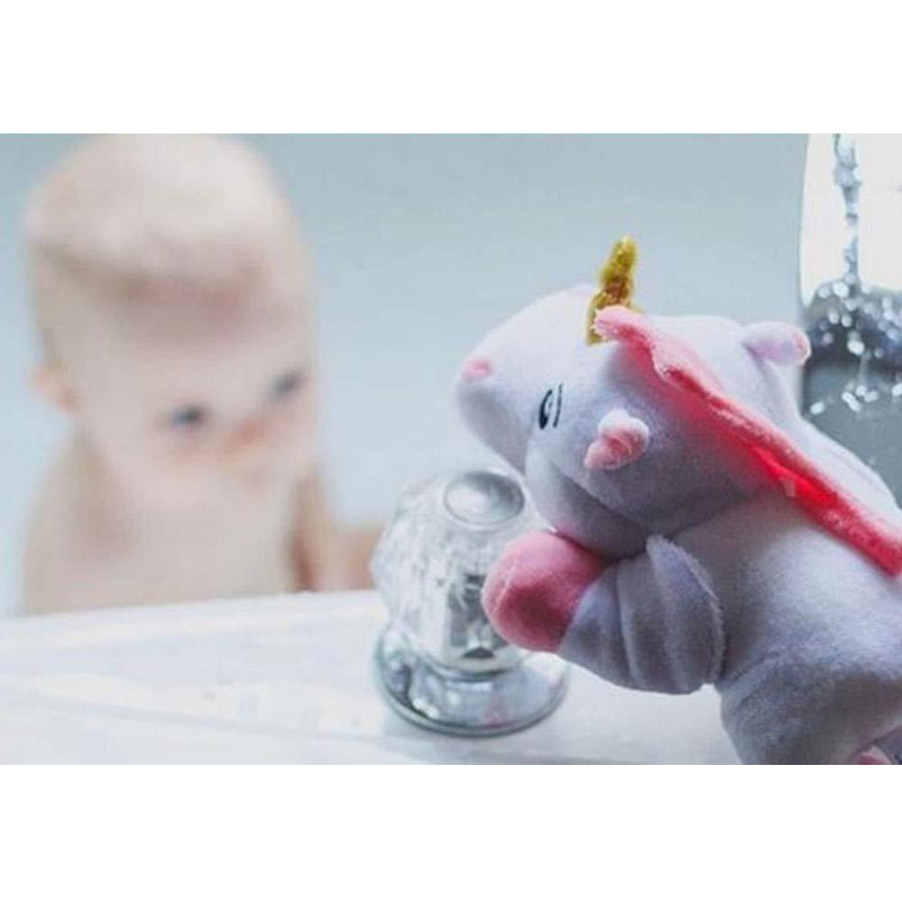 Amazon.com: SoapSox Nova The Unicorn - Juguete de baño para ...