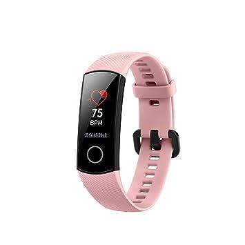 Huawei Honor Band 4 Montre Connectée Étanche IP67, Bracelet Connectée Natation Écran Couleur Bluetooth Fitness
