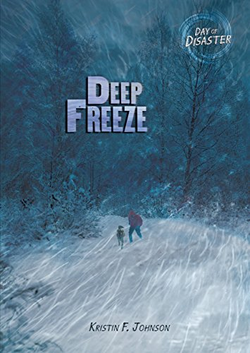 Deep Freeze (Day of Disaster) - Johnson Hours Creek