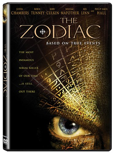 The Zodiac by Image Entertainment