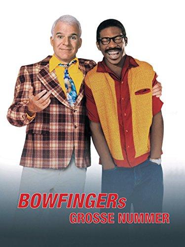 Bowfingers große Nummer Film