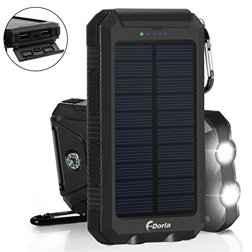 Solar Charger For Android - 6