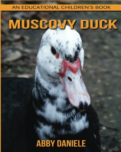 Download Muscovy Duck! An Educational Children's Book about Muscovy Duck with Fun Facts & Photos PDF