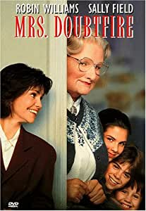 Mrs. Doubtfire (Widescreen Edition)