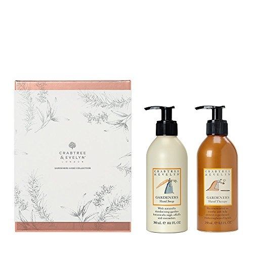 Crabtree And Evelyn Hand Care Collection
