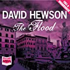 The Flood Audiobook by David Hewson Narrated by Saul Reichlin