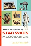 Official Price Guide to Star Wars Memorabilia