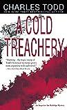 A Cold Treachery (Inspector Ian Rutledge)