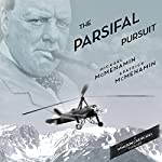 The Parsifal Pursuit (Winston Churchill Thrillers) | Michael McMenamin,Patrick McMenamin