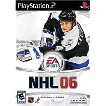 NHL 2006 - PlayStation 2