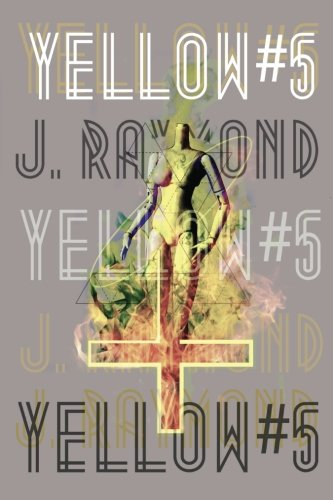 Yellow #5 by CreateSpace Independent Publishing Platform