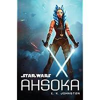 Star Wars: Ahsoka Kindle Edition Deals