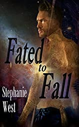Fated to Fall (Fated Mate Book 2)