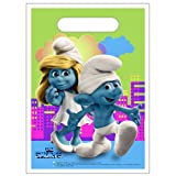 Hallmark Smurfs Treat Sacks