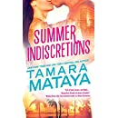 Summer Indiscretions (Summer Love Book 2)