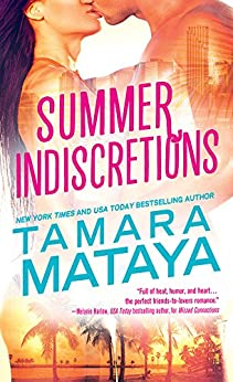 Summer Indiscretions (Summer Love Book 2) by [Mataya, Tamara]