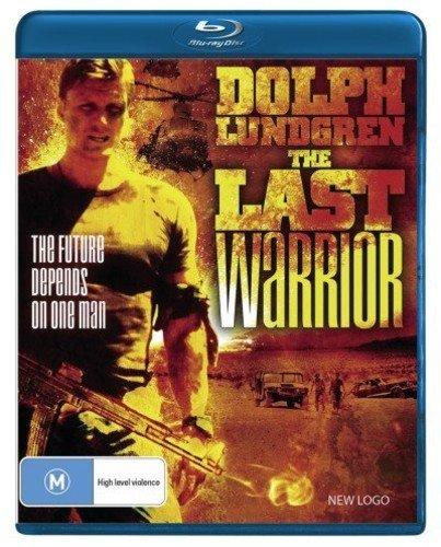 Blu-ray : Last Warrior (Australia - Import)