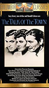 Talk of the Town [Import]