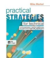 Practical Strategies for Technical Communication Front Cover