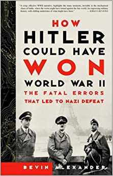why hitler was defeated All of his life, adolf hitler had been obsessed with the musical works of german composer richard wagner as a teenager living in austria, hitler was deeply.