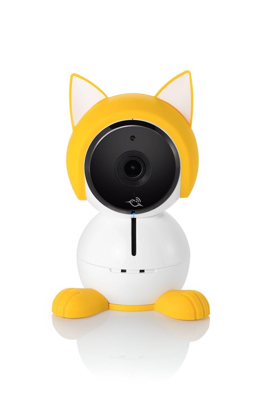 Arlo Baby by NETGEAR Kitten Character – Arlo Baby Compatible (ABA1000)