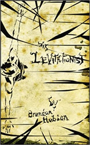 Image result for Brandon Hobson, The Levitationist,