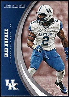 MultiSport MultiSport 2016 Panini Kentucky Wildcats #13 Bud Dupree