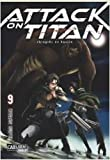 Attack on Titan 9 [Blu-ray]