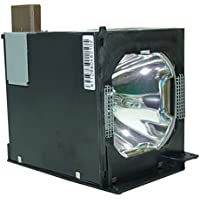 SpArc Bronze Sharp XV-Z12000 Projector Replacement Lamp with Housing
