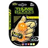 Thumb Chucks - Orange