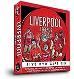 Liverpool Legends [DVD]
