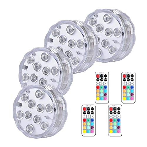 Led Multi Color Pool Light in US - 6