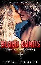 Blood Bonds (The Progeny Book 2)