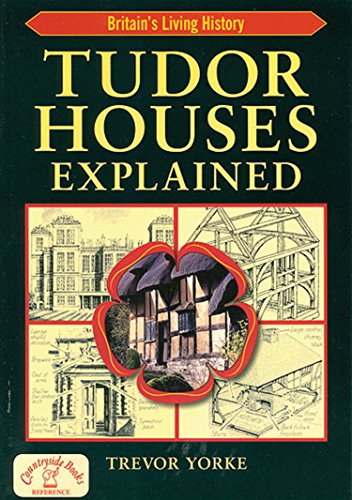 Tudor Style House - Tudor Houses Explained (Britain's Living History)