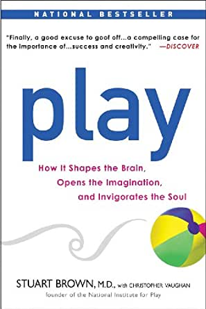 Amazon play how it shapes the brain opens the imagination print list price 1700 fandeluxe Choice Image