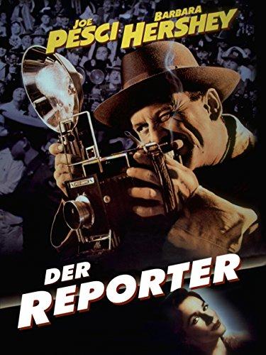 Der Reporter Film