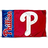 Philadelphia Phillies Flag 3x5 MLB Banner