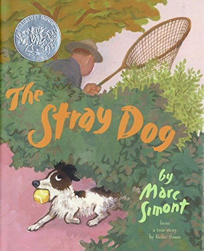 The Stray Dog: From a True Story...