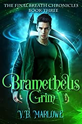 Brametheus Grim: The Final Breath Chronicles Book Three