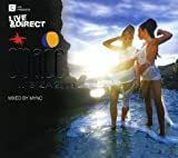 CR2 Live & Direct: S Pace Ibiza 2009 Mixed By M