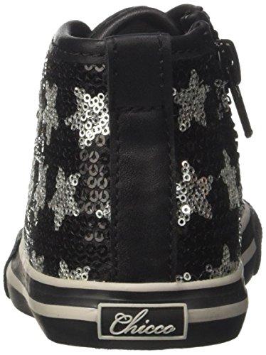 Chicco Mädchen Cristy Desert Boots Nero 870