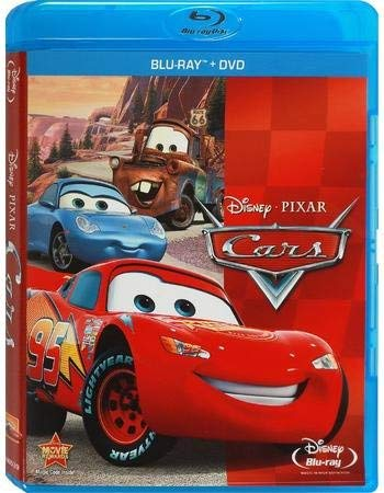 Cars (Two-Disc...