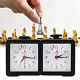 Quietcloud Quartz PC9905 Chinese International Chess Competition Board Game Clock Timer
