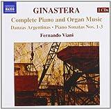 Complete Piano & Organ Music
