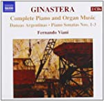 Complete Piano and Organ Music