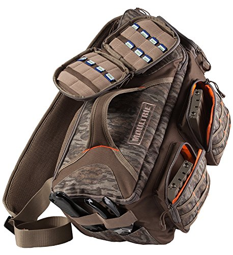 Moultrie Camera Field Bag | Holds Up To 6 Cameras | 24 SD Card Case | 3 External Pockets by Moultrie