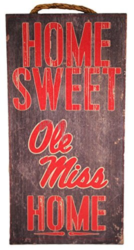 NCAA Ole Miss Rebels 6