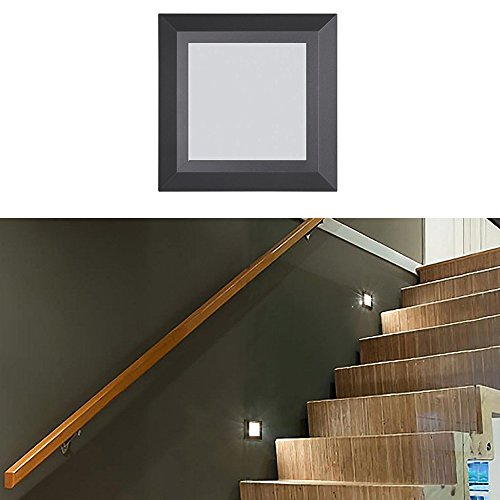 Residential Outdoor Step Light - 8