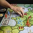 Hasbro Risk Europe - English